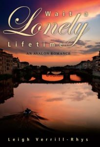 Cover Image Wait a Lonely Lifetime
